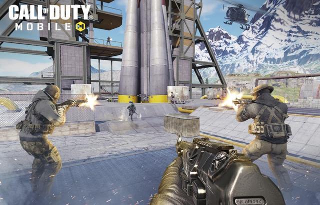 《使命召唤手游》累计收入8700万美元,下载破1.7亿 Google Play 游戏资讯