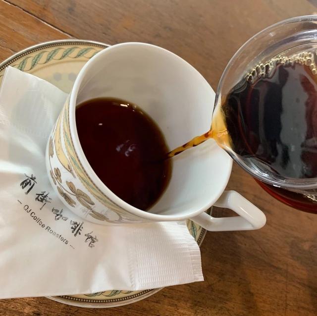 【图】咖啡冲泡法_咖啡冲泡法的做法,怎么做,如何做,... - 美食杰