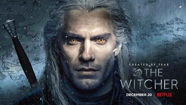 《巫师》真人剧将于12月20日开播 巫师、Netflix 游戏资讯