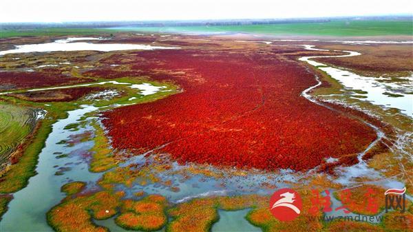 宿鸭湖,亚洲最大的人工湖,有人造洞庭之美誉