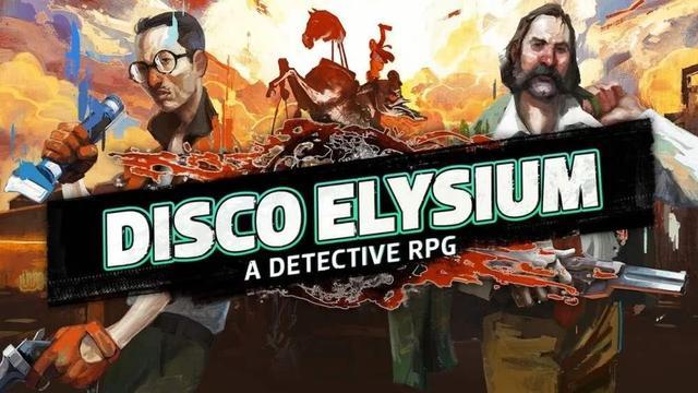 极乐迪斯科/Disco Elysium Steam好评如潮,这个独立游戏凭什么成为今年TGA的最大赢家? RPG游戏、独立游戏、Steam、极乐迪斯科、Disco Elysium 游戏资讯 第1张