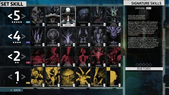 极乐迪斯科/Disco Elysium Steam好评如潮,这个独立游戏凭什么成为今年TGA的最大赢家? RPG游戏、独立游戏、Steam、极乐迪斯科、Disco Elysium 游戏资讯 第8张