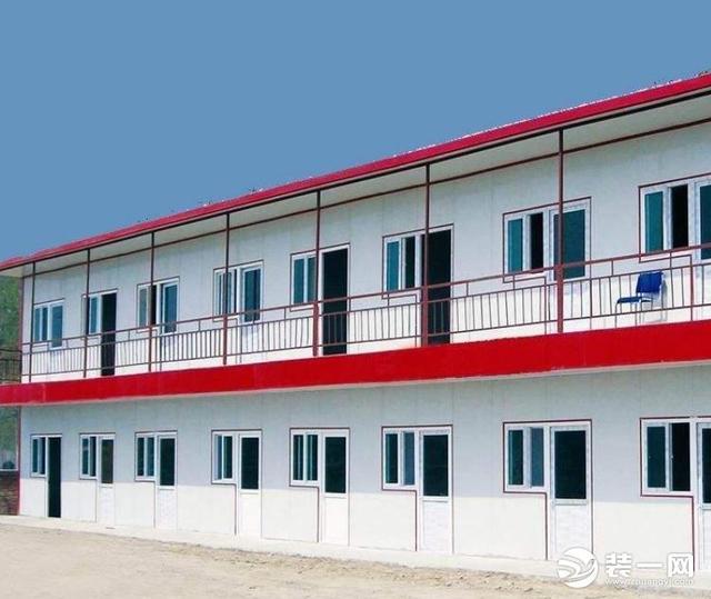 郑州哪里出售二手活动房