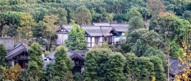 山水环抱、私汤入户   是时候造访全球首家悦榕庄温泉度假村了