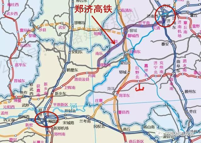 济南吸血模式,会被郑济高铁开启吗?地市房价一万多,为什么不到济南买?