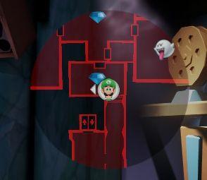 《路易吉鬼屋3》箱庭式关卡游戏设计教科书 任天堂 游戏资讯 第3张