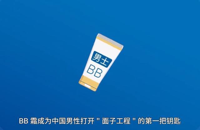 中国男性一年买多少BB霜?网购新型主力军是谁?一组数字告诉你→
