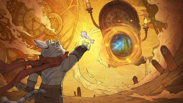 形骸骑士 Steam热销前十 93%好评的Roguelike Roguelike 游戏资讯 第6张