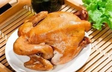 山东德州扒鸡哪个最好