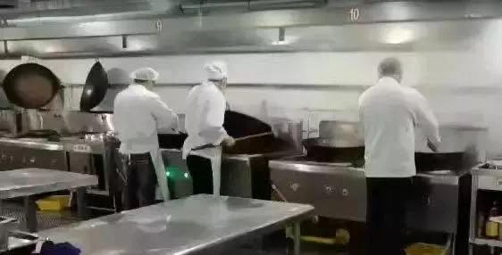 西安学西餐厨师学校
