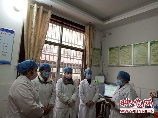 河南省虞城县张集镇举办第六届张集苹果大奖赛