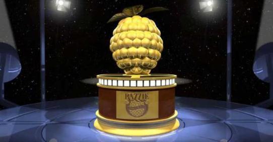 金酸莓奖因会场关闭紧急叫停,或将录制视频公布获奖名单