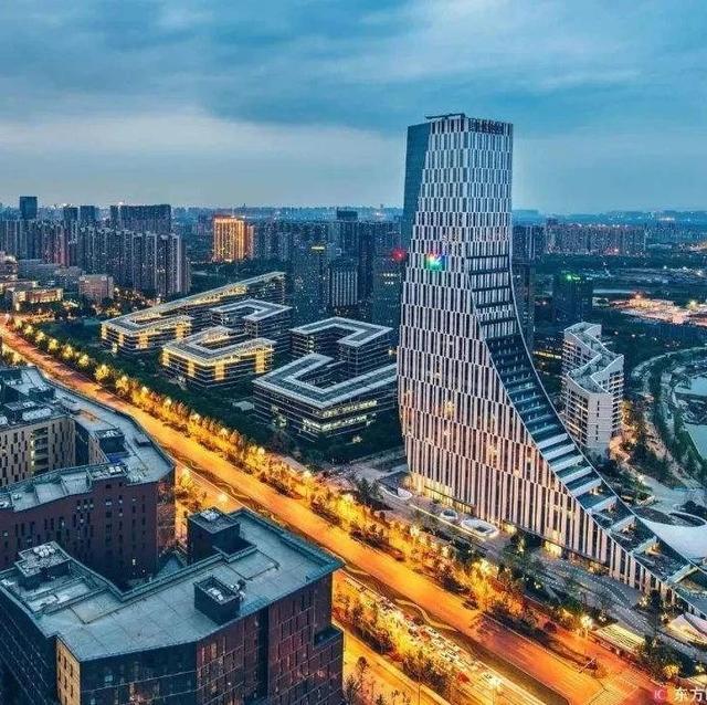 首批成都市招商项目清单来了 20个项目拟引资2000亿