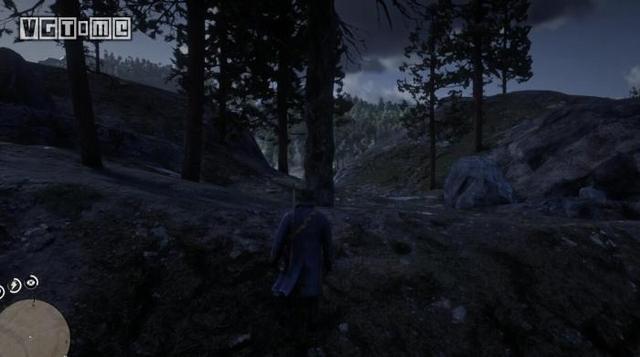 《荒野大镖客 救赎2》全藏宝图收集攻略
