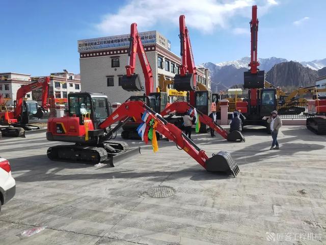 多功能农用挖掘机厂家-西藏农用挖掘机_供应_中贸网