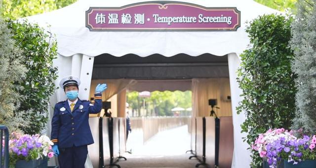 上海迪士尼乐园下周一重开啦!入园要带什么?景点有哪些变化?这份宝典请收好