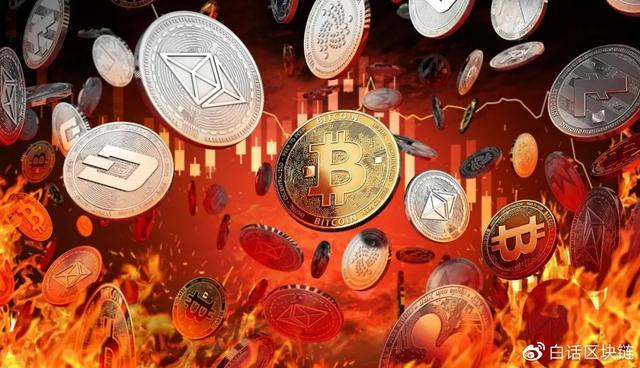 盘点近3年让许多人真正赚到钱的币圈风口,下半年有哪些机会值得关注?