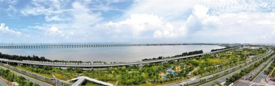 实拍深圳西乡最有名的地方之一:西乡大门