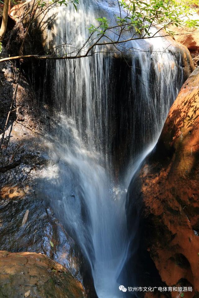 这些大旅行社都爱上的钦州景区景点,是你爱的吗?