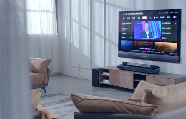 创维电视挂墙安装图解