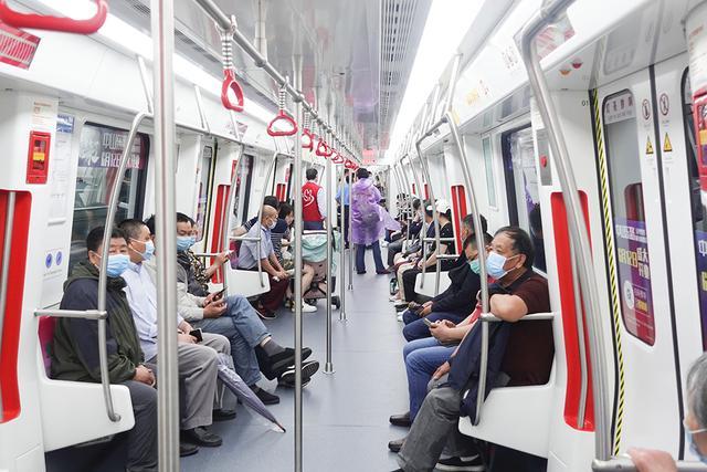 宁波地铁规划图
