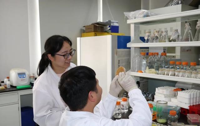研究生招生 | 浙江大学海洋学院海洋生物与药物研究所