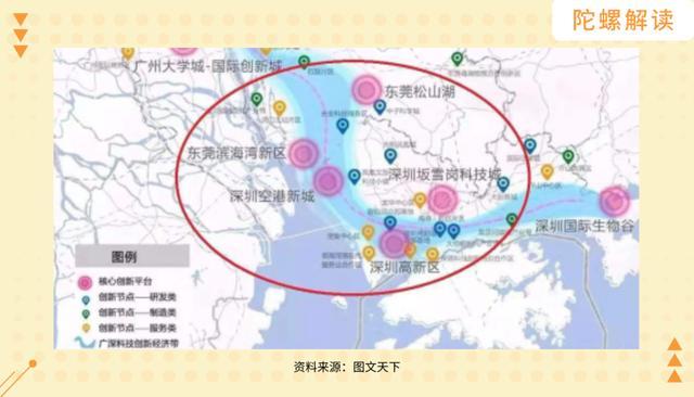 深圳区块链政策:千呼万唤始出来,好饭不怕晚