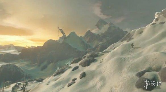 """堪比""""旅游模拟器""""!盘点那些拥有绝美风景的游戏"""
