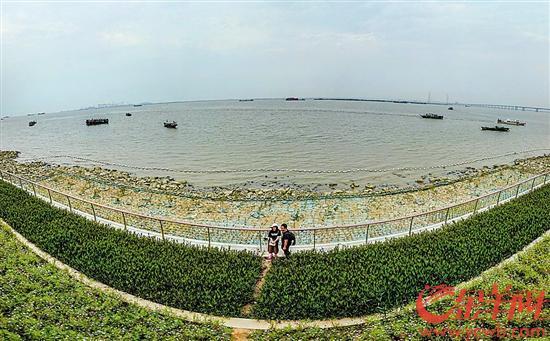 广州将大力推动非常规水源开发利用