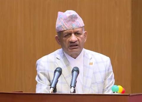 尼泊尔外长:尼泊尔和中国没有边界争端 媒体别再发假新闻