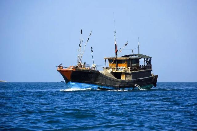 我国首次实施公海休渔,这里为何成为首选?