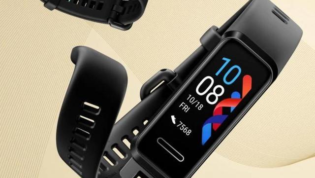 华为下一代智能手表和智能手环细节曝光