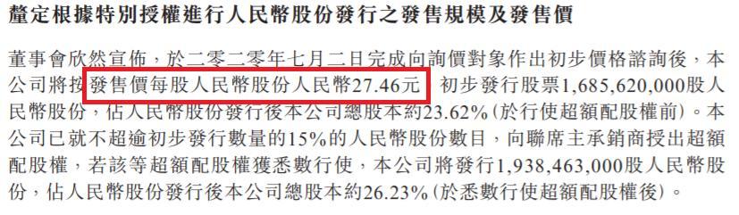 中芯国际IPO火了!港股暴涨18%,市值破2000亿,A股小伙伴也嗨了