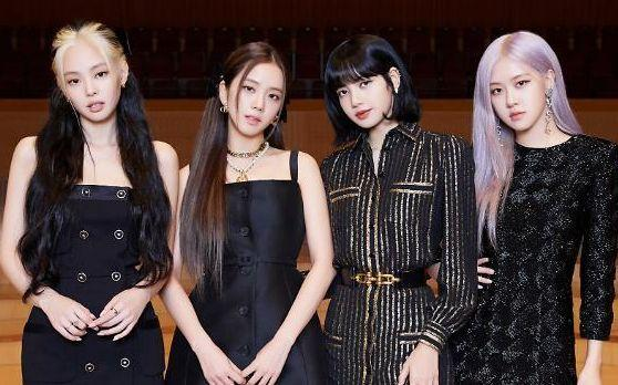 BLACKPINK,新歌,how do you like that,达成,五连冠,