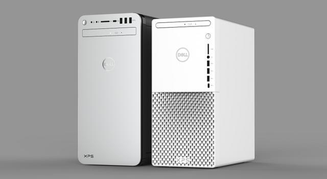 戴尔XPS台式机迎来新款紧凑型机箱 采用英特尔十代处理器平台