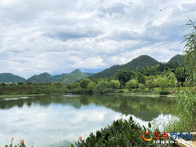 黔西南州兴义市旅游景点介绍,黔西南州兴义市旅游... _博雅旅游网