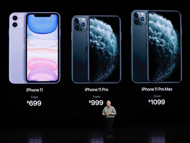DSCC:OLED屏幕订单不足 苹果或支付三星9.5亿美元