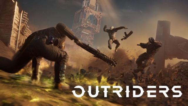 海外怎么充值《Outriders》-631