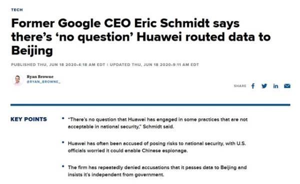 比尔·陈:中国人没失去什么,外面到处是对中国的污蔑