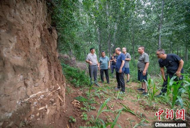 山西发现疑似长平之战尸骨坑 这场战争还有哪些未解之谜?