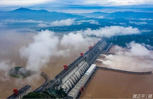 三峡水库加剧了重庆、武汉等上下游的洪灾吗?