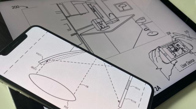 蘋果AR可穿戴設備可以追蹤目光 改變分辨率以達到可讀性與省電目的