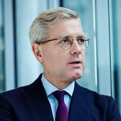 德国联邦议会外事委员会主席:中国太大、经济太强、科技太先进,制裁没用