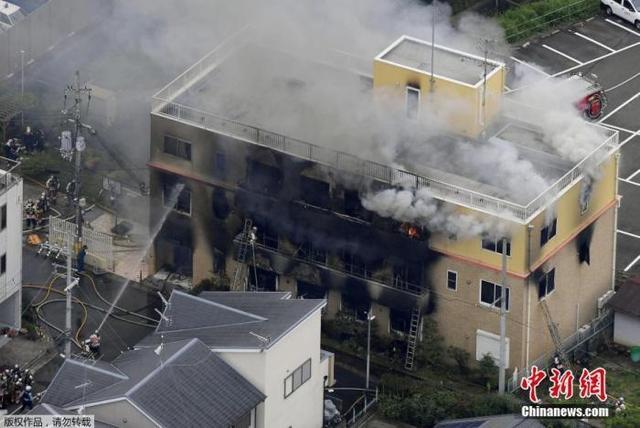京阿尼纵火案一周年追悼式 京阿尼现在怎么样了