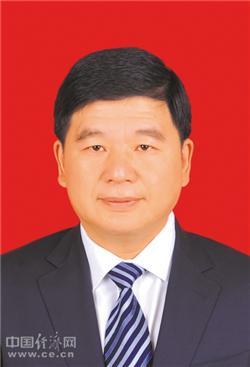 王嘉毅任甘肃省委宣传部长 石谋军任省委常委、省委秘书长