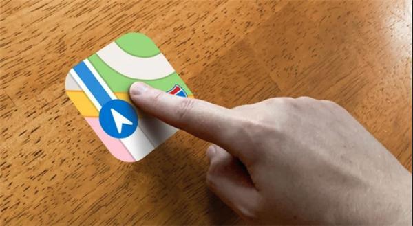 苹果赋予AR头显新技能:可以将任何表面变成触控显示屏