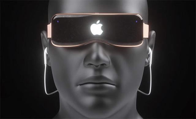 未来满地都是触控屏?苹果AR头显新专利曝光