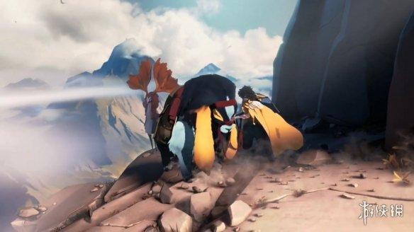 画风唯美!《Everwild》预告片公布!将加入微软XGP