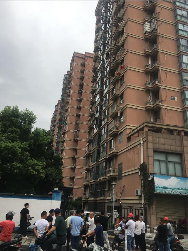 调查|杭州女子失踪案:嫌犯曾对其前妻家暴