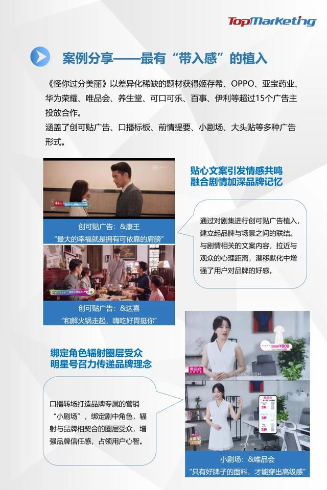 TopMarketing研究院:《2020年Q2视频平台剧集观察报告》
